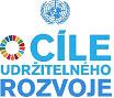 logo Cíle udržitelného rozvoje