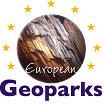 Geoparks - logo