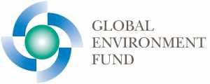 GEF - logo