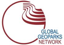 logo geoparky