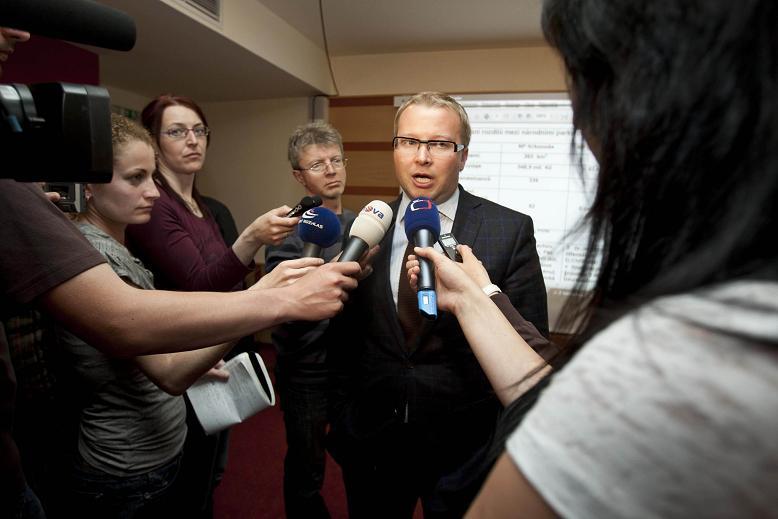 Stanovisko ministra Tomáše Chalupy k výsledkům jednání Rady ministrů životního prostředí EU