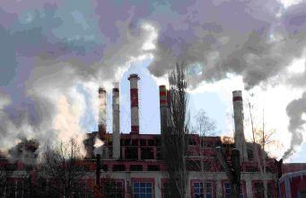 Poslanci dnes schválili zákon o ochraně ovzduší