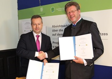 Ministr Brabec na cestě k obnově česko-bavorské spolupráce na Šumavě