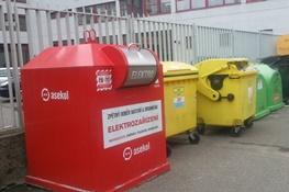 MŽP dalo do meziresortního řízení tzv. Euronovelu  zákona o odpadech