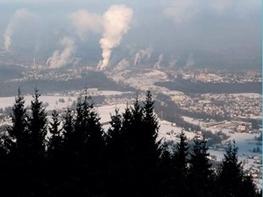 Jak se daří životnímu prostředí od listopadu 1989 a Zpráva o životním prostředí za rok 2013