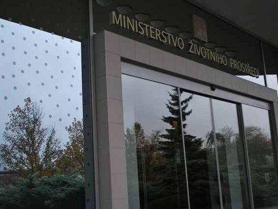 Reakce MŽP na TZ ČSÚ: Informace v tiskové zprávě ČSÚ neodpovídají současnému stavu jednání s Eurostatem