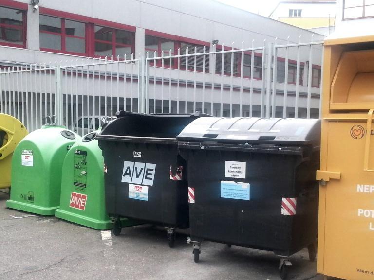 Čerstvá metodika pro stanovení systému nakládání s komunálním odpadem je na webu