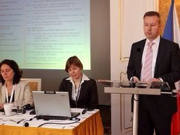 MŽP bilancuje: Před 10lety jsme přijali Evropskou úmluvu o krajině. Dnes o ní na konferenci společně hovořilo 5 ministerstev