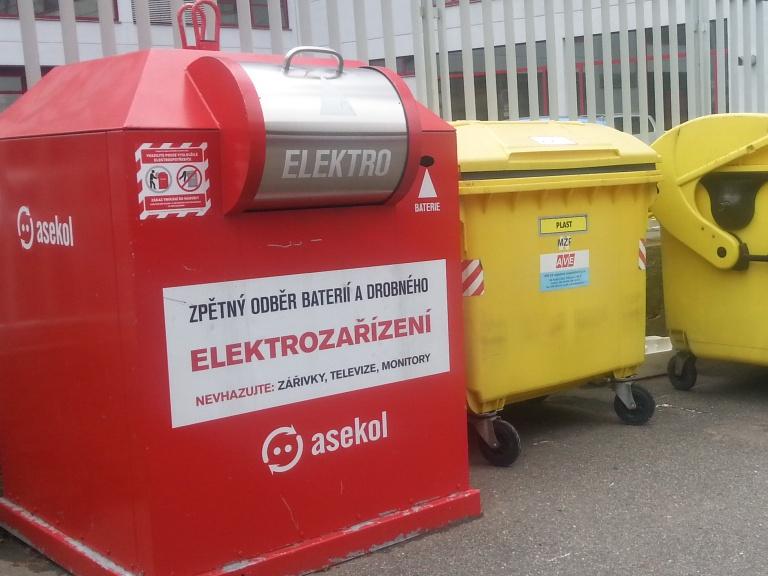 Odpadová euronovela je ode dneška ve Sbírce zákonů