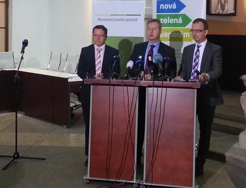 Nová zelená úsporám: Startuje kontinuální výzva, poběží do roku 2021. Domácnosti si sáhnou až na 27 miliard korun