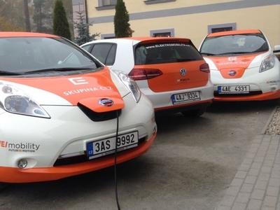 V Loučni proběhla tradiční konference o čisté mobilitě