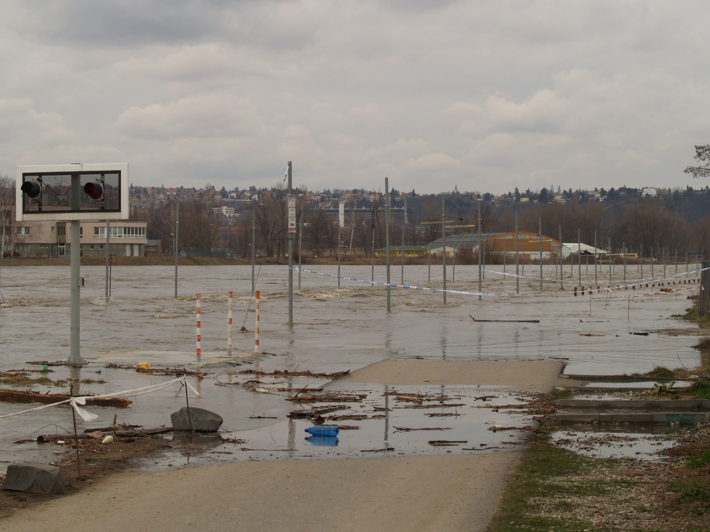 ČR má nyní první plány pro zvládání povodňových rizik