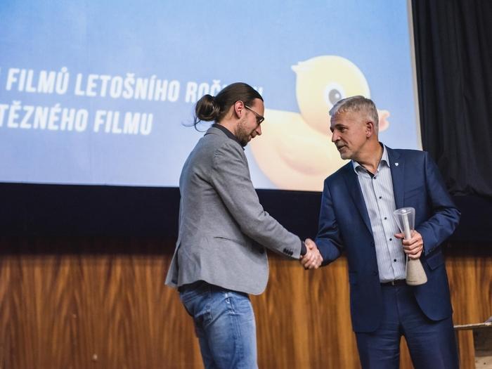 Vítězem 42. MFF EKOFILM je film o indickém ekologovi