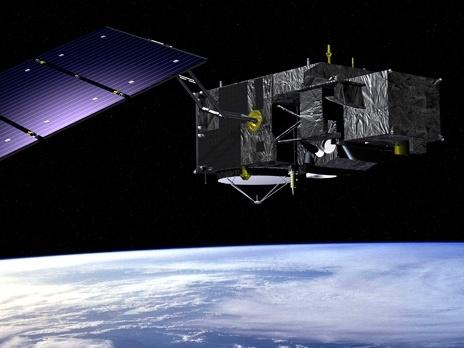 V kosmu je už třetí družice z programu Copernicus: Zaměří se na snímkování oceánů, změny jejich hladin či teploty