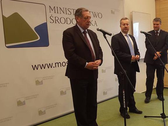 Na MŽP se jednalo o Turówu v rámci česko-polské expertní skupiny