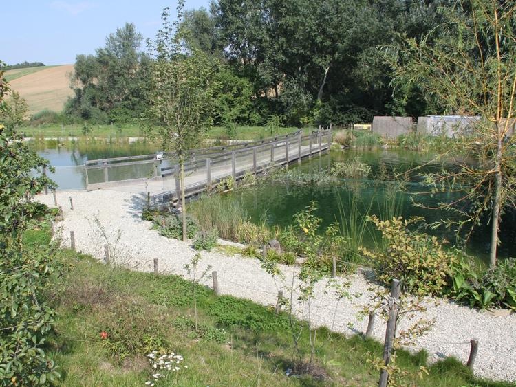 O projekty na chytré hospodaření s vodou je zájem. Poslední seminář k nim proběhne na pražském magistrátu
