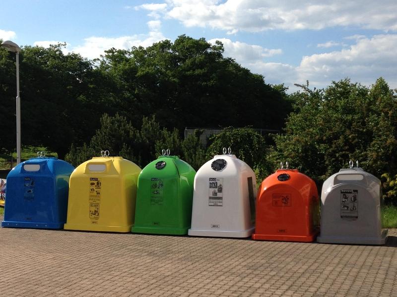 ČR nechce být skládkovací velmocí. Nový zákon o odpadech zvýší recyklaci a vytvoří 40 000 nových pracovních míst