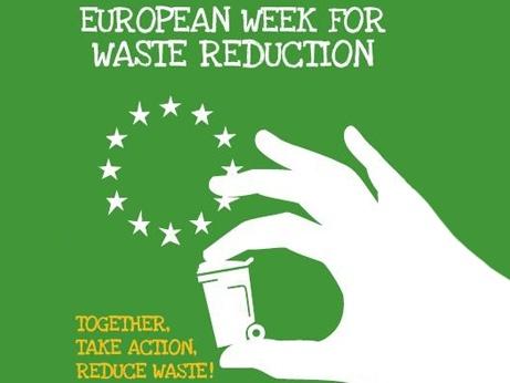V listopadu proběhne Evropský týden pro snižování množství odpadů. MŽP chystá seminář pro obce