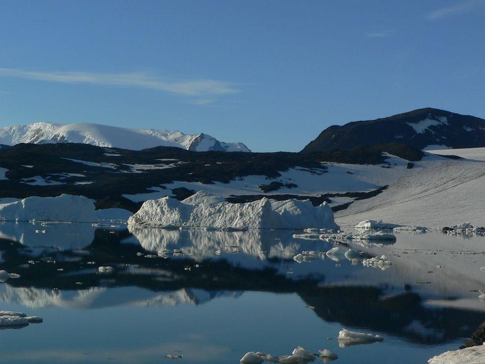 25 let ochrany životního prostředí Antarktidy: Co je třeba vědět před cestou na bílý kontinent