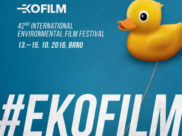 EKOFILM připluje do brněnských kin na vodní vlně