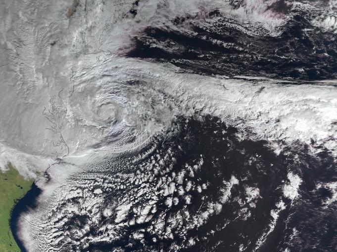 52 000x obkroužila Zemi. První evropská meteorologická polární družice Met-OP A slaví 10 let v kosmu