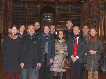 15. zasedání Česko-německé společné komise pro životní prostředí