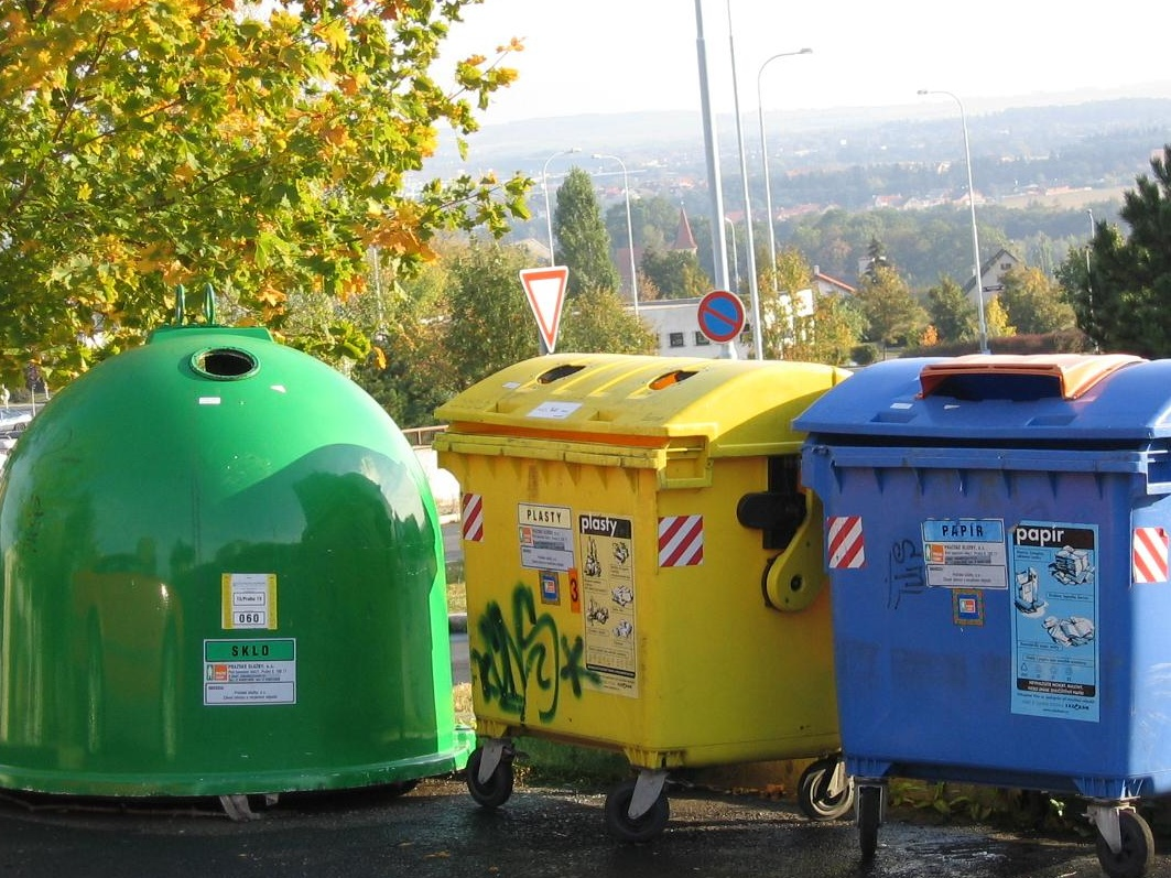 Reakce MŽP na článek serveru EURO.cz: Za netřídění odpadu rozhodně 100tisícová pokuta nehrozí