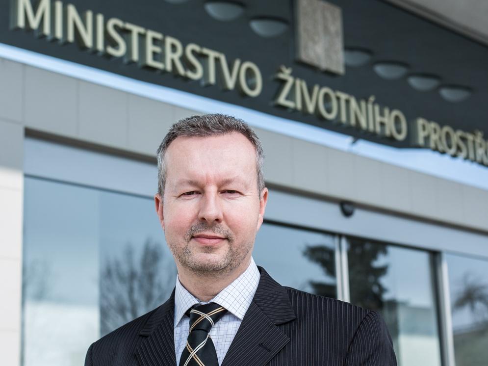 Komentář ministra Brabce ke schválení sněmovní verze novely zákona o ochraně přírody a krajiny
