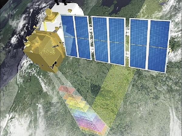 Na oběžnou dráhu Země odstartuje pátá družice programu Copernicus. Zajistí další snímky a data o životním prostředí