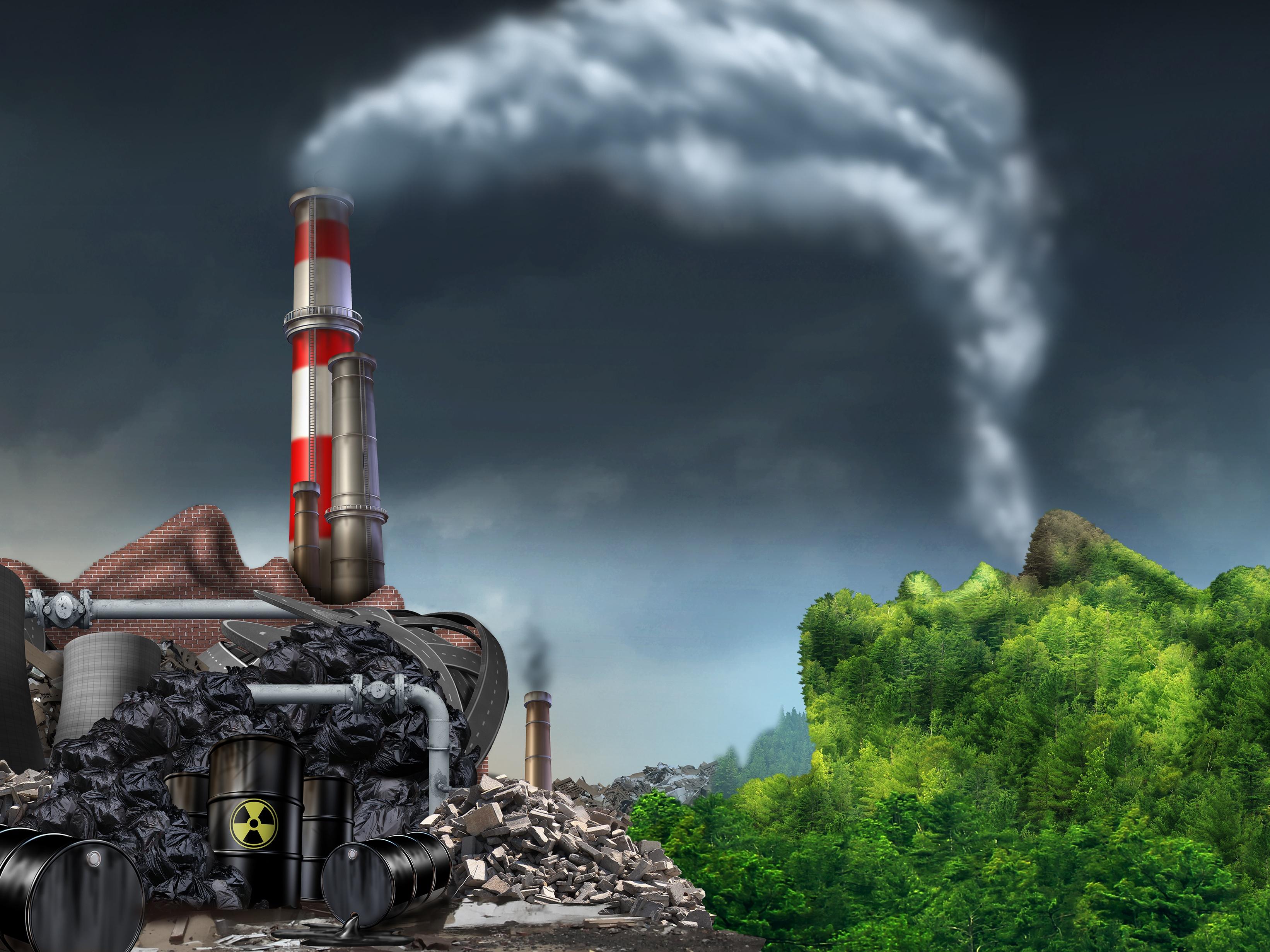Politika ochrany klimatu v ČR nám dá víc než antifosilní zákon, dnes ji schválila vláda