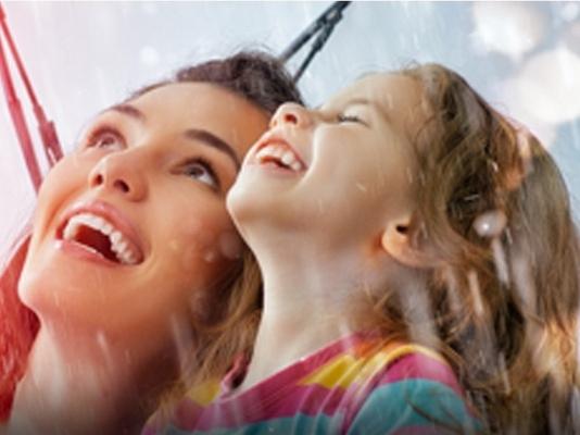 V pondělí startuje nový dotační program pro občany – Dešťovka!