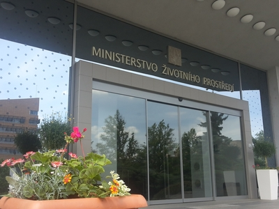 Věstník MŽP ČR právě vychází