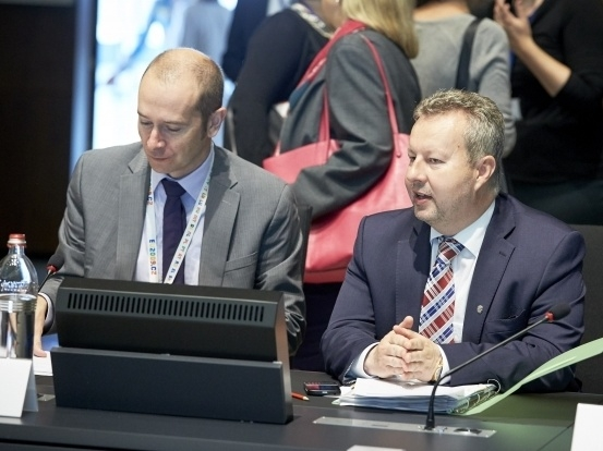 Ministr Brabec v Lucemburku jednal o snižování emisí skleníkových plynů, Pařížské dohodě i ochraně přírody