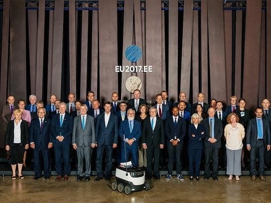 Ministři životního prostředí EU v Estonsku diskutovali o ekoinovacích, oběhovém hospodářství a ochraně klimatu