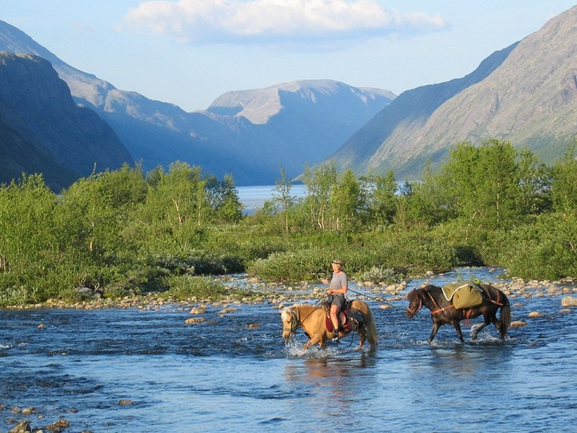 Asociace strážců přírody si 31. července  připomíná Světový den strážců přírody