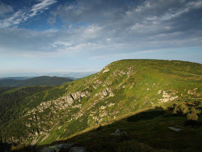Ministr Brabec: 100 milionů na rozvoj a zlepšení kvality života obyvatel na území národních parků