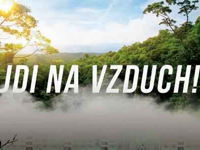 Ve čtvrtek startuje v Brně další ročník filmového festivalu EKOFILM