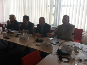Tradiční setkání Česko-rakouské pracovní skupiny k otázkám životního prostředí