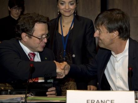 Ministři EU nalezli shodu na návrzích pro snižování emisí mimo sektory EU ETS