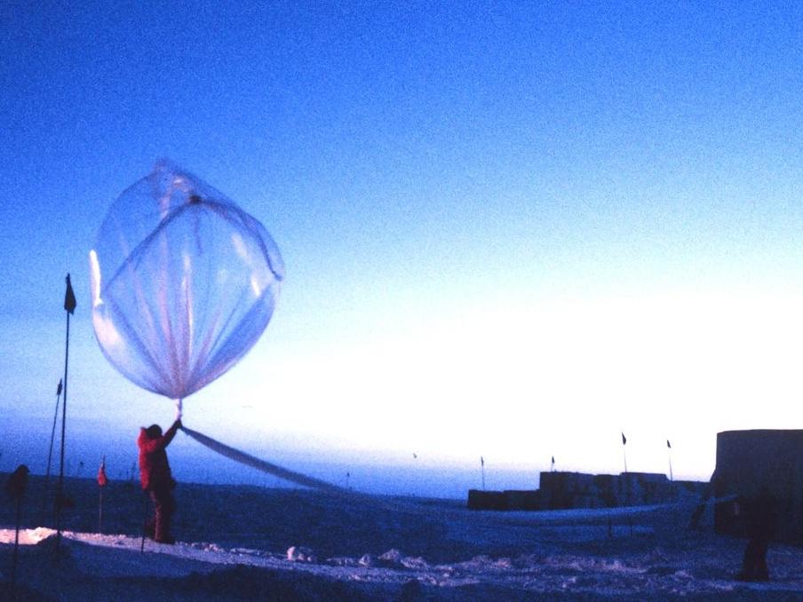 30 let ochrany ozonové vrstvy
