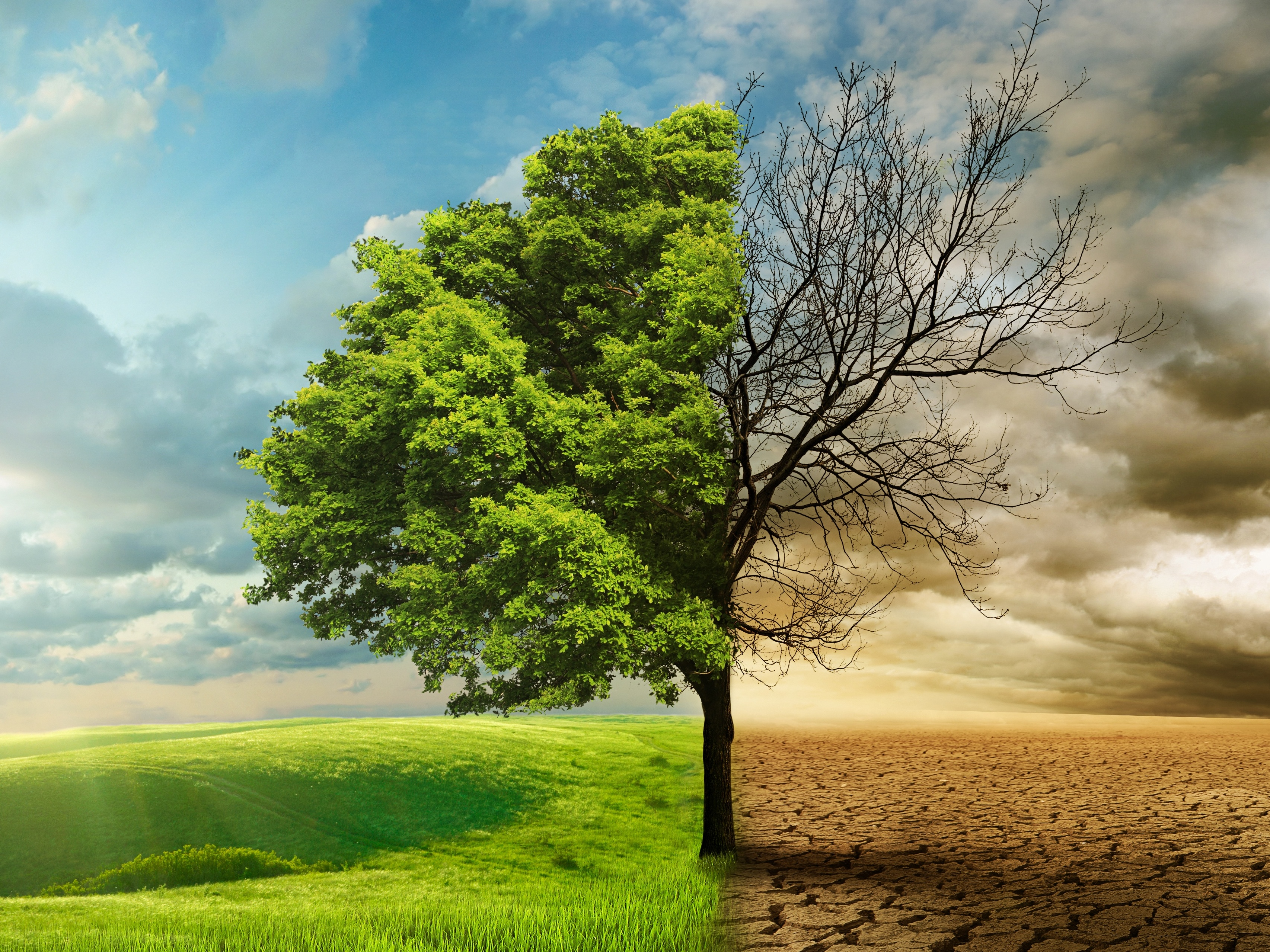 Změna klimatu na stránkách elektronického Zpravodaje MŽP. Další číslo právě vychází