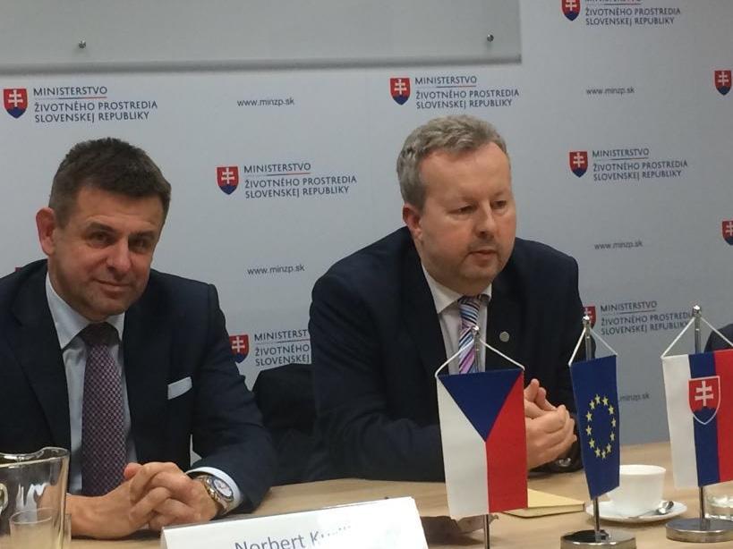 Česko – Slovensko: máme před sebou podobné výzvy