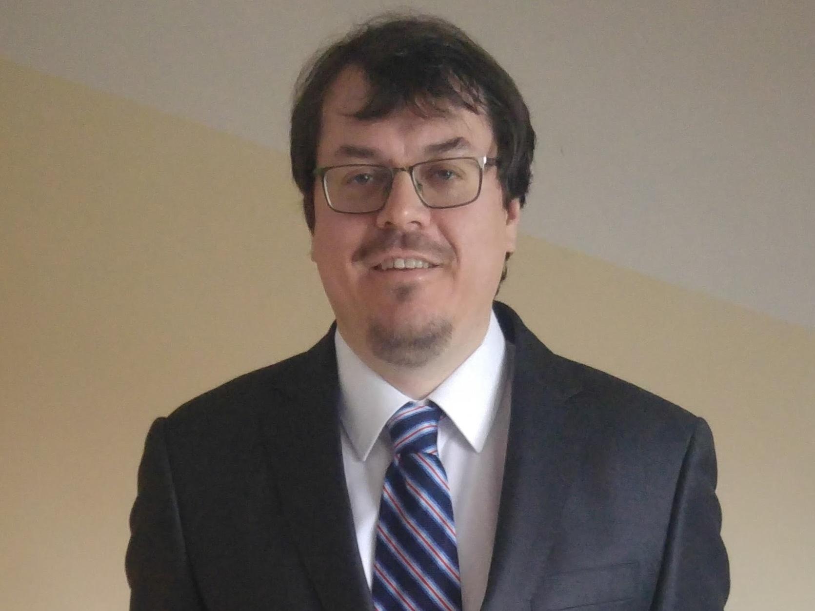 Novým šéfem agentury CENIA bude Miroslav Havránek