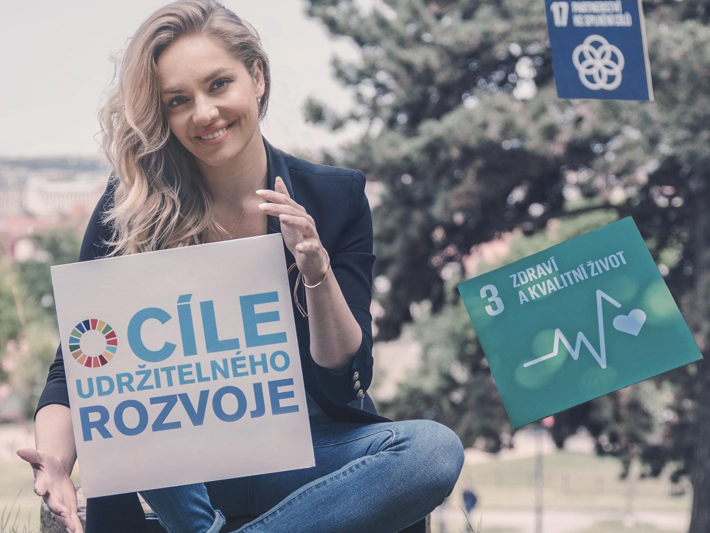 Ceny SDGs 2018: Hlasujte pro nejlepší české projekty, které mění svět k lepšímu