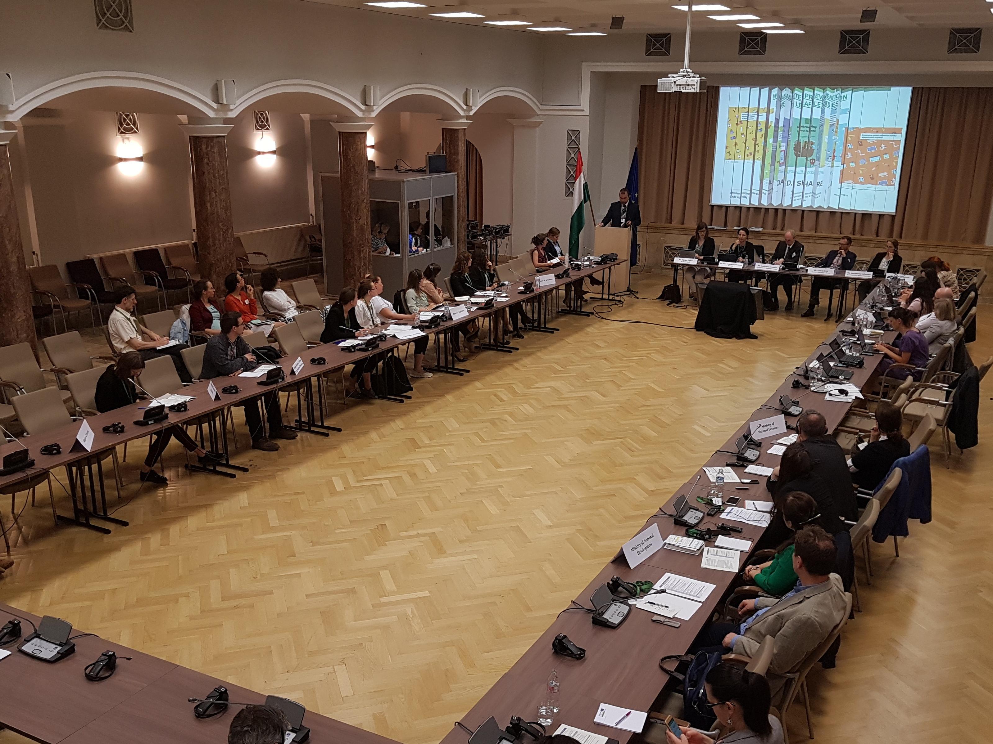 Česká republika připravuje strategický rámec oběhového hospodářství