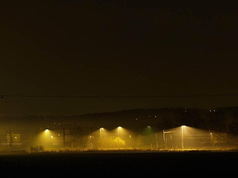 90 + 30 milionů: Stát rozšiřuje podporu rekonstrukce veřejného osvětlení a zároveň chrání zdraví lidí i přírodu