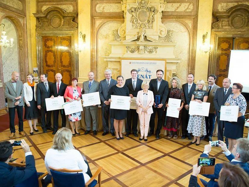 Zelená stuha České republiky 2018 zná svého vítěze