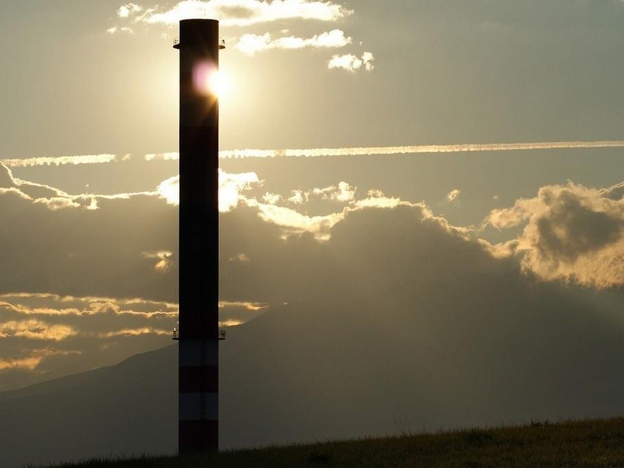 Stop zápachu a emisím těžkých kovů. Podnikům a obcím pomůže 30milionová dotace