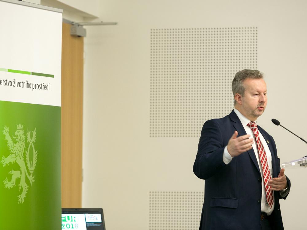 Udržitelný rozvoj musíme brát vážně i v podmínkách České republiky