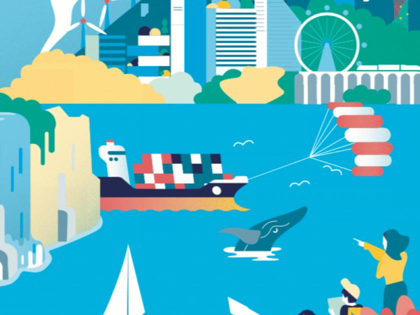OSN přijalo šestý Světový přehled životního prostředí (GEO-6)